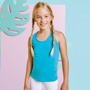 camisetas roly para niños