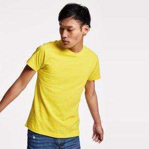 Camiseta Roly Dogo Premium unisex