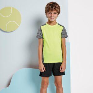 Camiseta Técnica Roly Zolder para niño