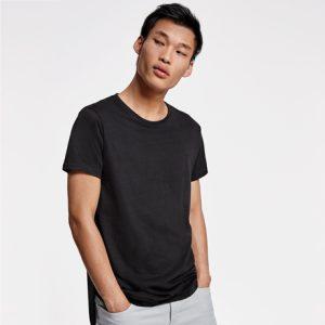 Camiseta de algodón Roly Collie